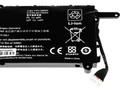 Green Cell Battery for HP Pavilion x360 11-N HP x360 310 G1 / 7,6V 3400mAh