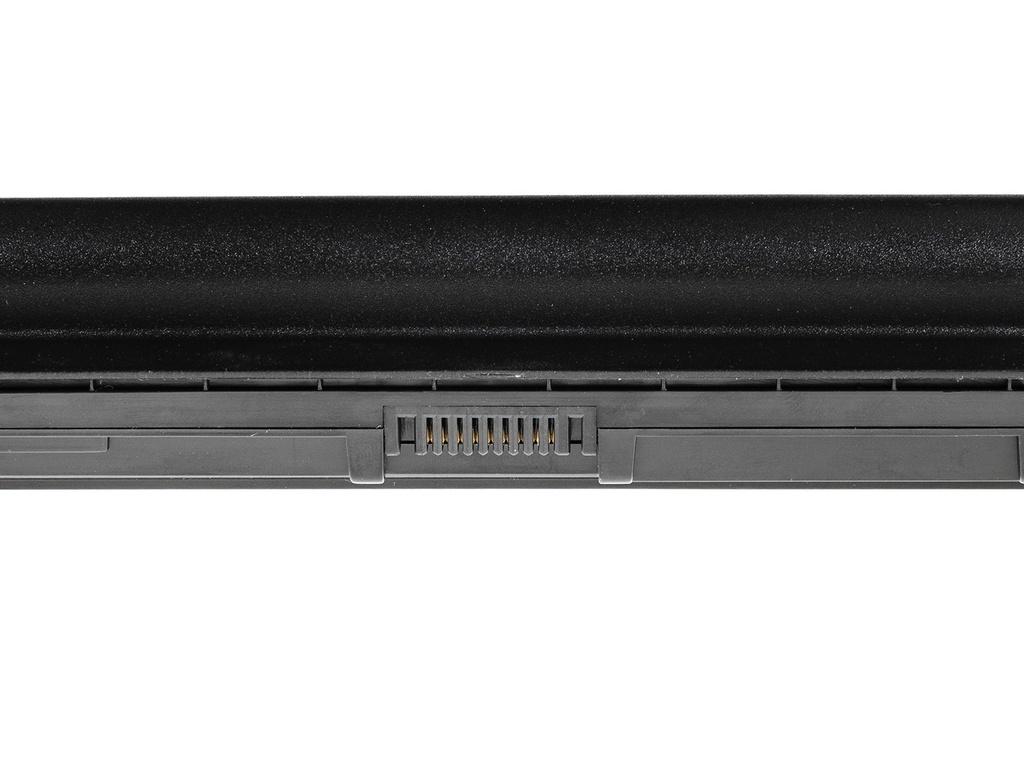Green Cell Battery for Toshiba Satellite C850 C855 C870 L850 L855 PA5109U-1BRS / 11,1V 6600mAh