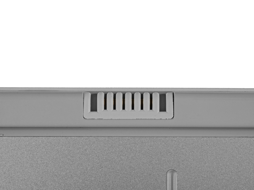 Green Cell PRO Battery for Apple Macbook Pro 17 A1151 A1212 A1229 A1261 (2006, 2007, 2008) / 11,1V 6500mAh