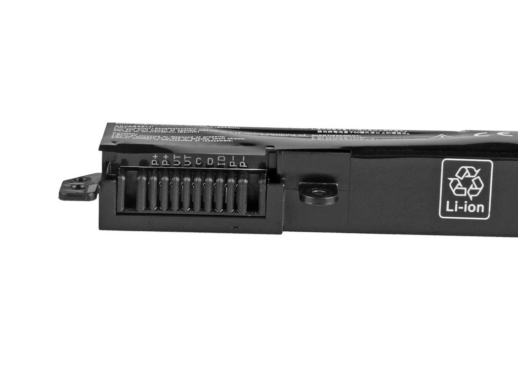 Green Cell Battery for Asus Vivobook Max X441 X441N X441S X441U / 11,1V 2200mAh