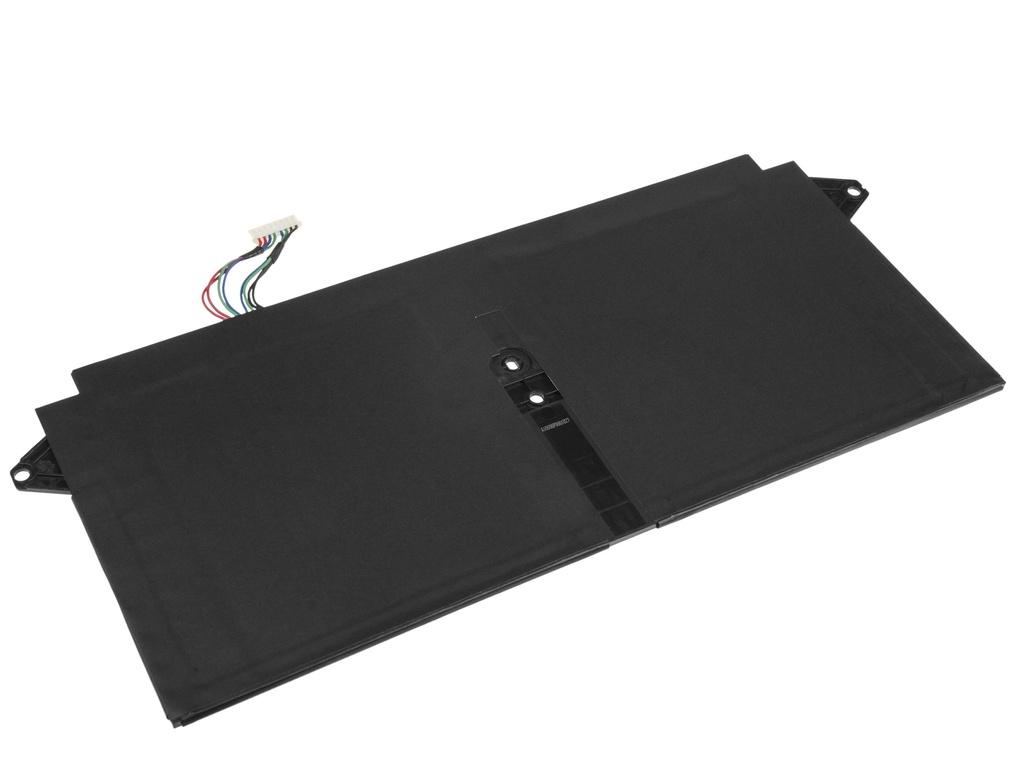 Green Cell Battery for Acer Aspire S7-391 AP12F3J / 7,4V 4650mAh