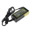 AC adapter Green Cell PRO 19V 2.37A 45W for Asus R540 X200C X200M X201E X202E Vivobook F201E S200E ZenBook UX31A UX32V