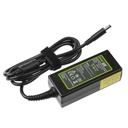 AC adapter Green Cell PRO 19.5V 2.31A 45W for Dell XPS 13 9343 9350 9360 Inspiron 15 3552 3567 5368 5551 5567