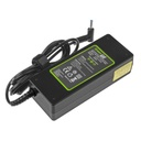AC adapter Green Cell PRO 19.5V 4.62A 90W for HP 250 G2 ProBook 650 G2 G3 Pavilion 15-N 15-N025SW 15-N065SW 15-N070SW
