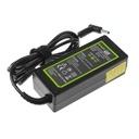 AC adapter Green Cell PRO 19V 3.42A 65W for AsusPro BU400 BU400A PU551 PU551L PU551LA PU551LD PU551J PU551JA