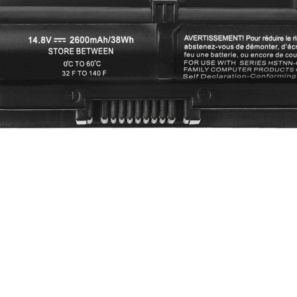 Green Cell PRO Battery RI04 805294-001 for HP ProBook 450 G3 455 G3 470 G3