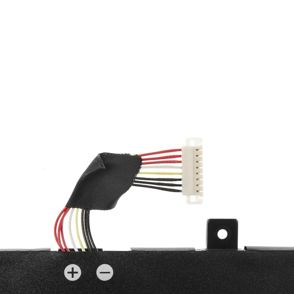 Green Cell C31N1620 Battery for Asus ZenBook UX430 UX430U UX430UA UX430UN UX430UQ / 11,55V 4329mAh