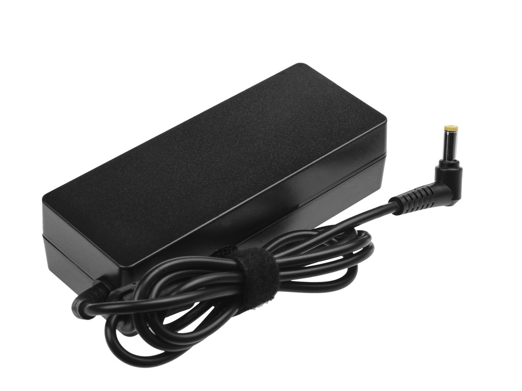 Green Cell PRO Charger  AC Adapter for Acer Aspire 5220 5315 5520 5620 5738G 7520 7720 19V 3.95A 75W