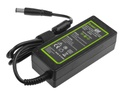 Green Cell PRO Charger  AC Adapter for Dell Inspiron 1546 1545 1557 XPS M1330 M1530 19.5V 3.34A 65W octagonal