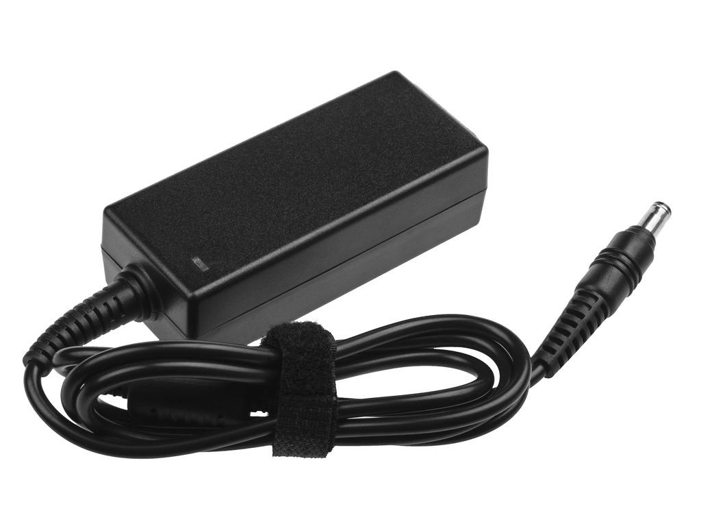 Green Cell PRO Charger  AC Adapter for Samsung N100 N130 N145 N148 N150 NC10 NC110 N150 Plus 19V 2.1A 40W