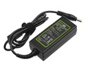 Green Cell PRO Charger  AC Adapter for Acer Aspire One 521 522 531 751 752 753 756 A110 A150 D150 D250 19V 1.58A 30W