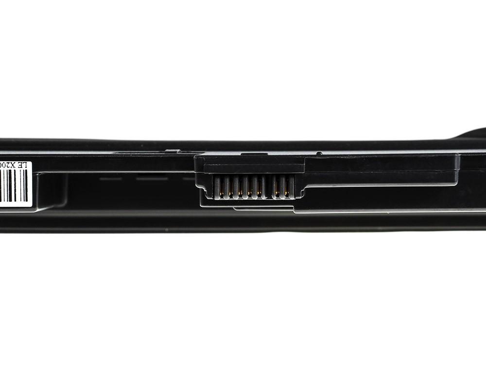 Green Cell Battery for Lenovo ThinkPad Tablet X200 X201 / 14,4V 4400mAh