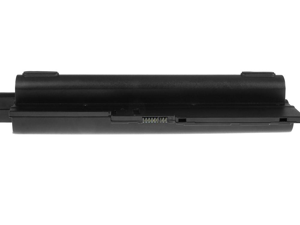 Green Cell Battery for Lenovo ThinkPad T60 T61 R60 R61 / 11,1V 8800mAh