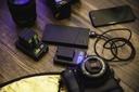 Battery Green Cell ® NB-3L NB3L for cameras Canon Digital IXUS II, PowerShot SD100, IXY Digital 600 3.7V 820mAh