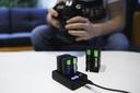 Battery Green Cell ® NP-E3 NPE3 for cameras Canon EOS-1D Mark II, Canon EOS-1Ds Mark II 12V 1800mAh