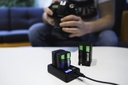 Battery Green Cell ® NP-85 NP85 for cameras FujiFilm FinePix SL300, SL305, SL280, SL260, SL240 3.7V 2000mAh