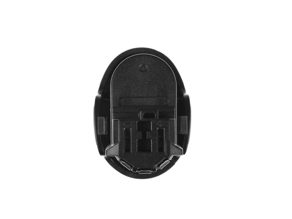 Battery Accumulator Green Cell 2 607 336 715 2.615.080.8JA for Dremel 8100 85-0352 B808-01 Cordless Multi-Tool