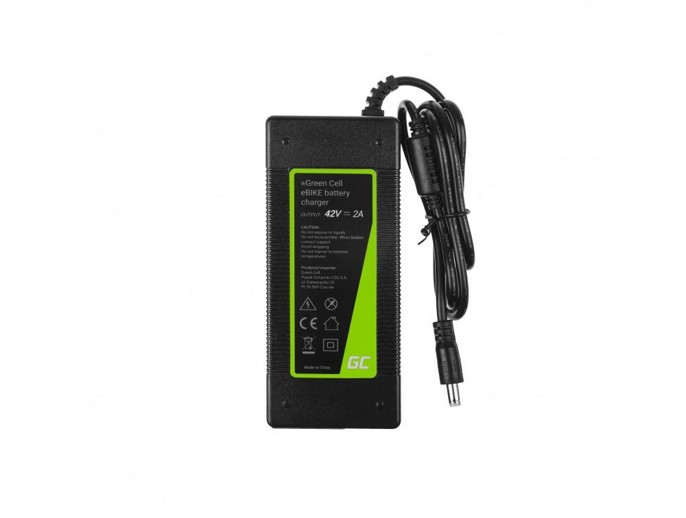 Battery Green Cell Bottle 36V 5,2Ah 187Wh for E-Bike Pedelec