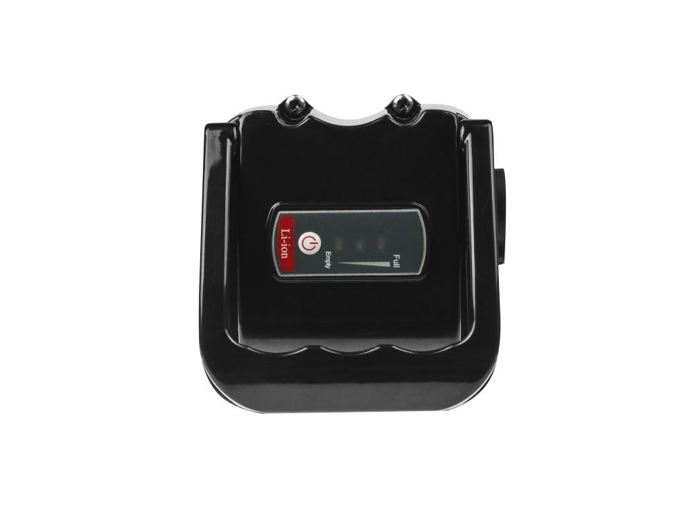 Battery Green Cell Silverfish 36V 10.4Ah 374Wh for E-Bike Pedelec