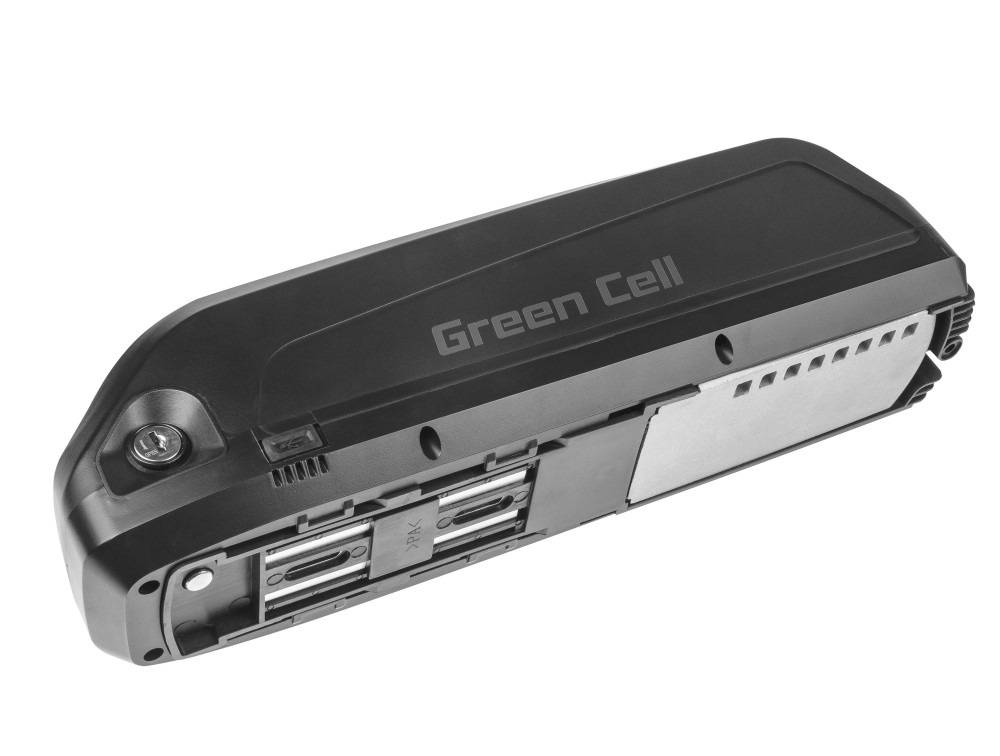 Battery Green Cell Down Tube 48V 15Ah 720Wh for E-Bike Pedelec