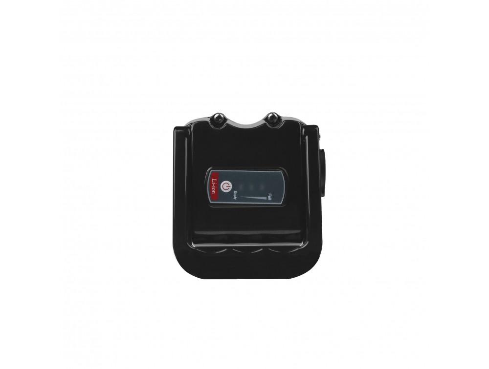 Battery Green Cell 24V 8.8Ah 211Wh Rear Rack for E-Bike Pedelec