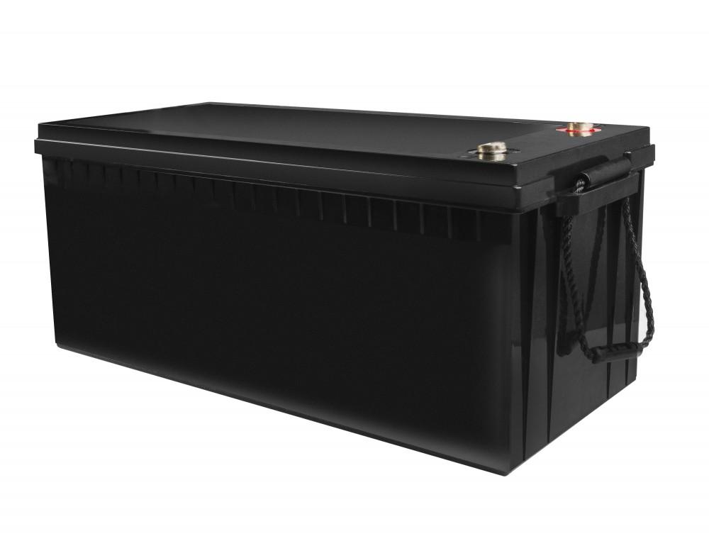 AGM Battery Lead Acid 12V 200Ah Maintenance Free Green Cell for Maintenance Free Green Cell for electric motor and dinghy