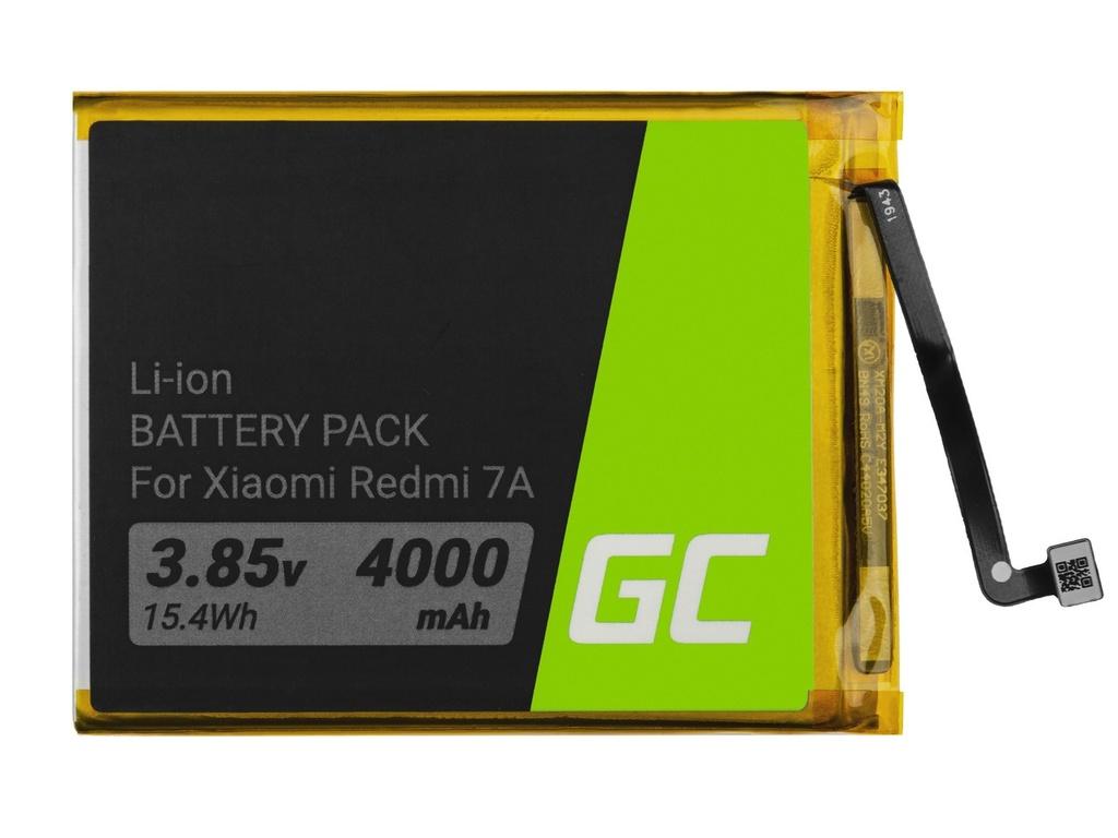 Battery Green Cell BN49 for Xiaomi Redmi 7A