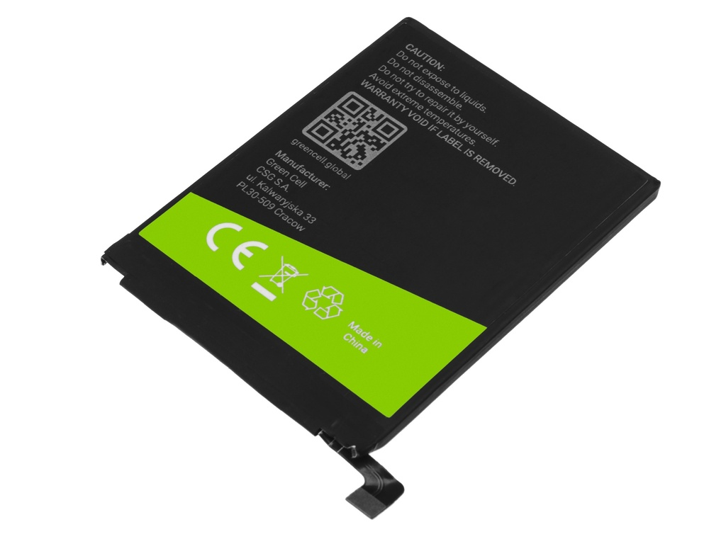 Battery BN47 for Xiaomi Mi A2 Lite / Redmi 6 Pro