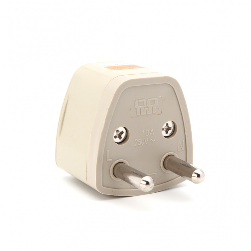 Adapter UK na EU JWD-UKonEU type 2
