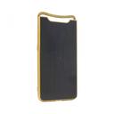 3D Crystal Case for Samsung A805F Galaxy A80 Black