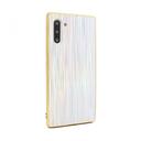 3D Crystal Case for Samsung N970F Galaxy Note 10 silver