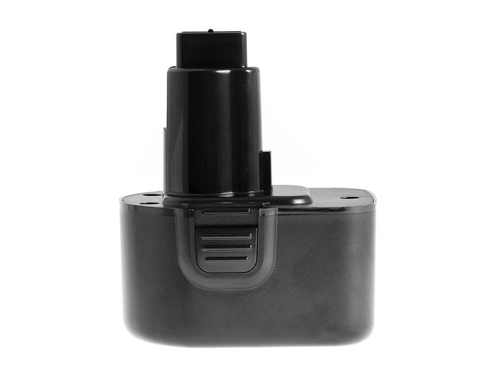Power Tools Battery PS130 DE9072 PS12VK for Black & Decker FS12 DeWalt 2802K DC740KA