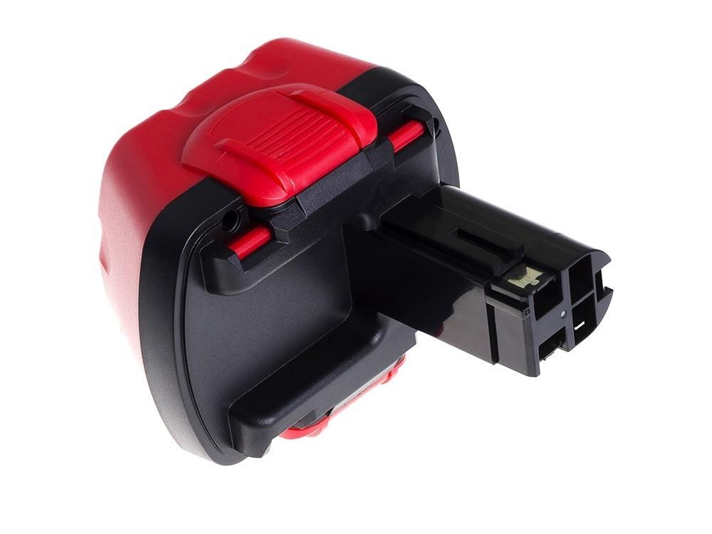 Power Tools Battery for Bosch O-Pack 3300K PSR 12VE-2 GSB 12 VSE-2