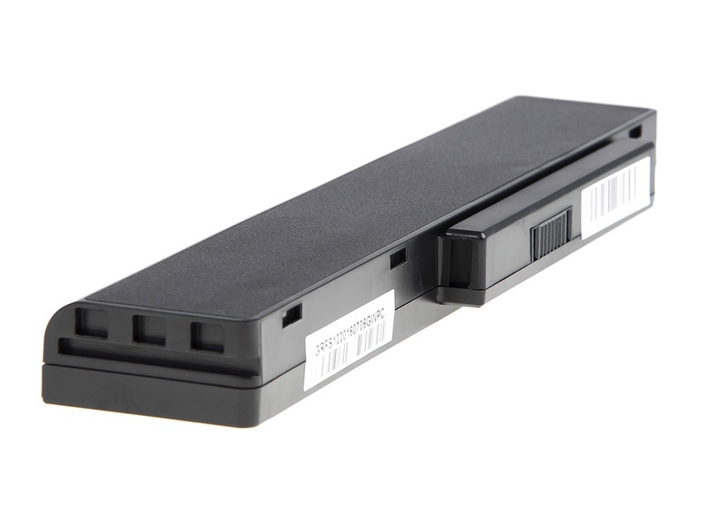 Green Cell Battery for Fujitsu-Siemens Esprimo Amilo Li3710 Li3910 Pi3560 Pi3660 / 11,1V 4400mAh
