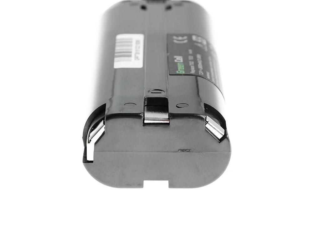 Power Tools Battery 7000 7033 for Makita ML700 ML701 ML702 3700D 4071D 6002D 6072D 9035D 9500D 3000mAh