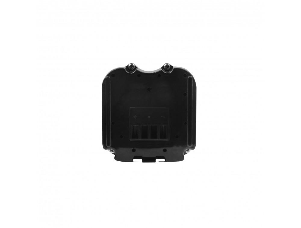 Battery Green Cell 24V 13Ah 312Wh Rear Rack for E-Bike Pedelec