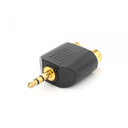 Adapter 3.5 M and 2RCA Z HWD-AD36