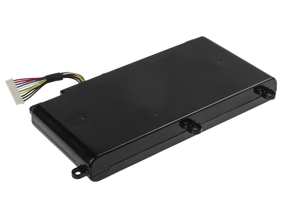 Batery Green Cell AS15B3N for Acer Predator 15 G9-591 G9-592 G9-593 17 G9-791 G9-792 G9-793 17X GX-791 GX-792 21X