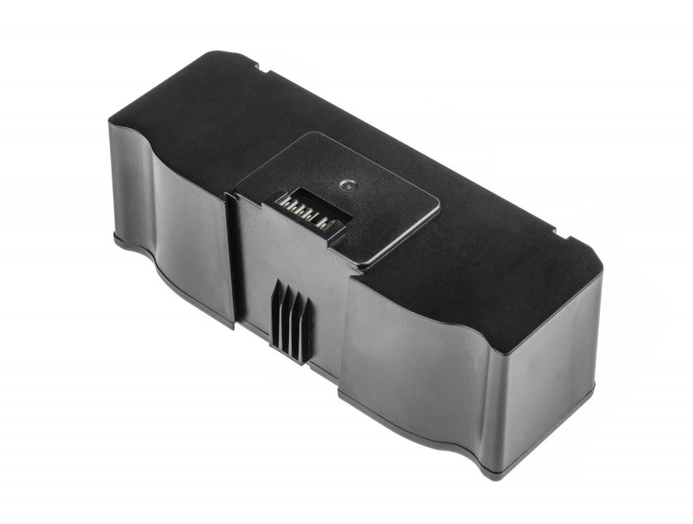 Battery (2.6Ah 14.4V) ABL-D1, 4624864 for iRobot Roomba e5, e6, i3, i3+, i7, i7+, i8, i8+