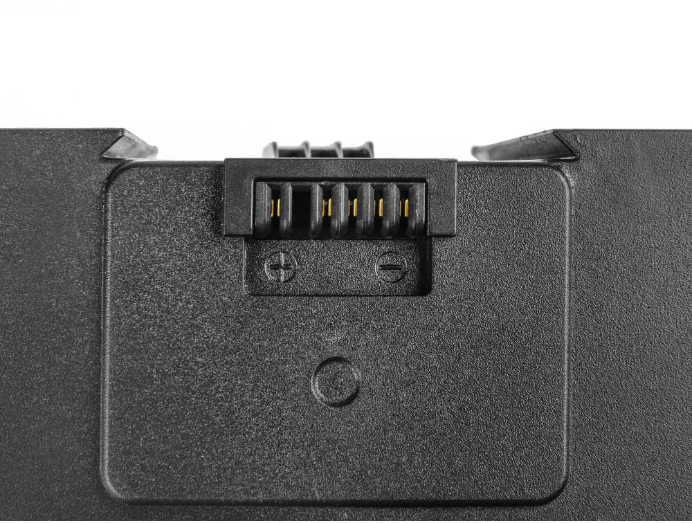 Battery (6.8Ah 14.4V) ABL-D1, 4624864 for iRobot Roomba e5, e6, i3, i3+, i7, i7+, i8, i8+
