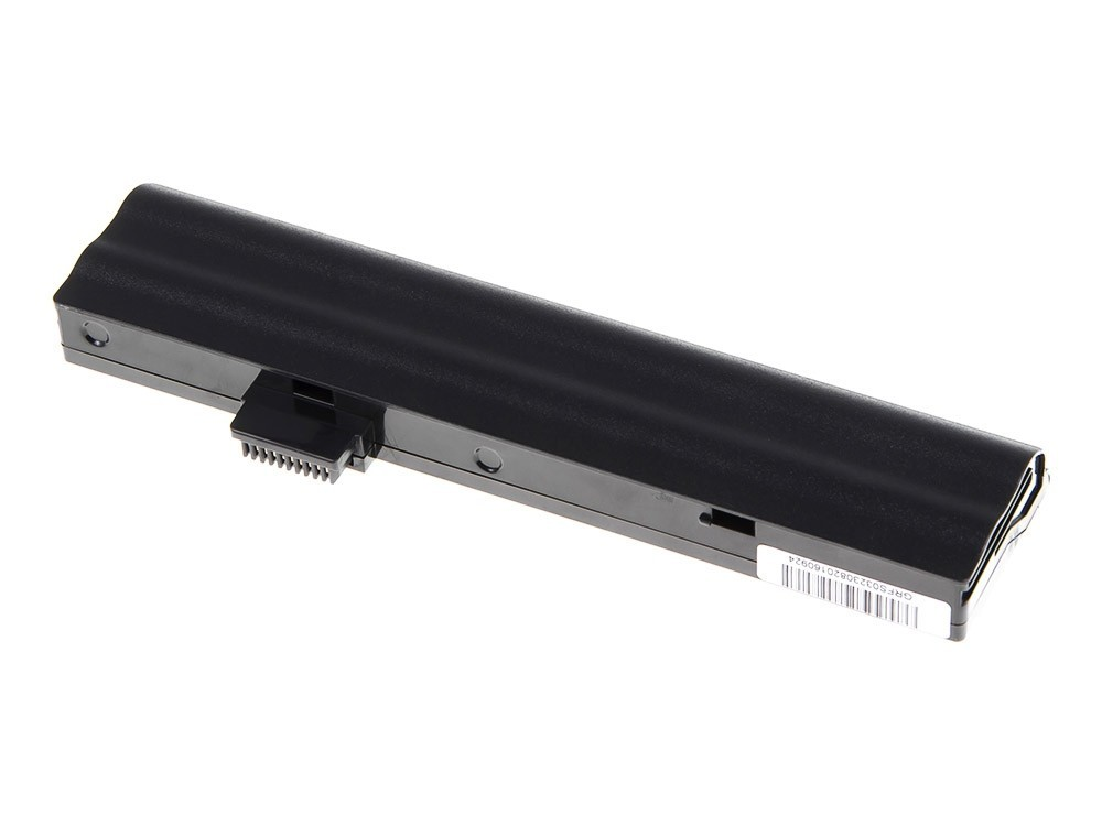 Green Cell Battery for Fujitsu-Siemens Maxdata Eco 4511 4511IW / 11,1V 4400mAh