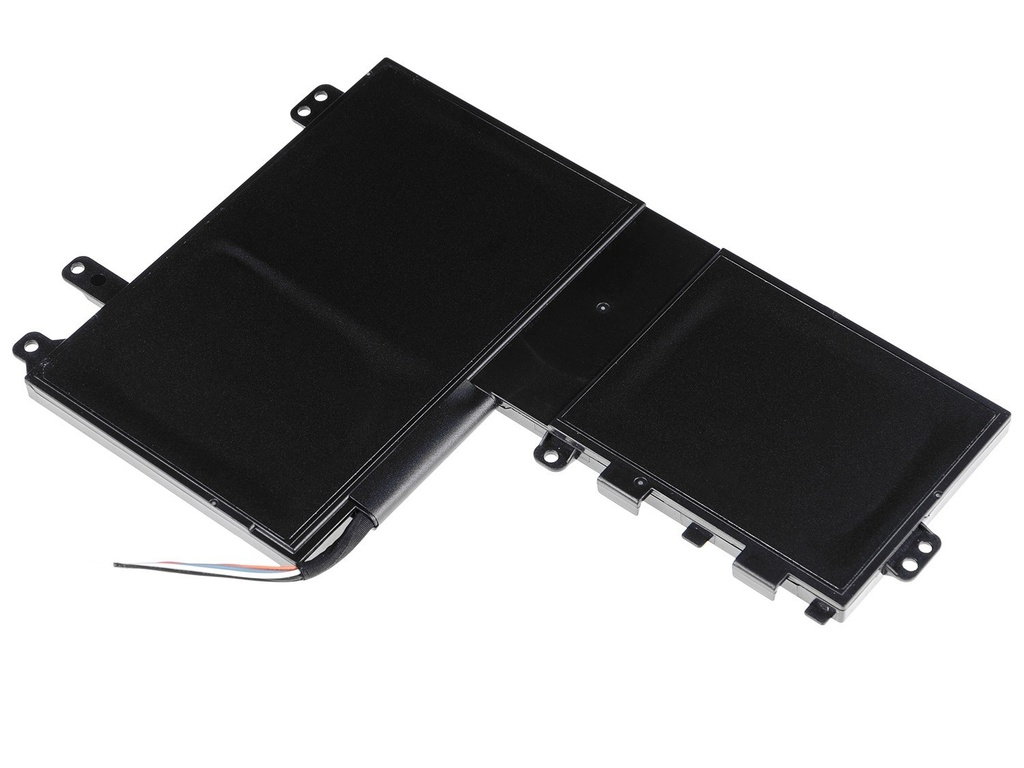 Green Cell Battery for Toshiba Satellite U940 U40t U50t M50-A M50D-A M50Dt M50t / 11,4V 3800mAh