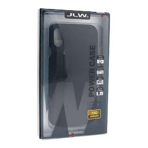 Baterija Back up za Iphone XR JLW XR2 (6000mAh) crna