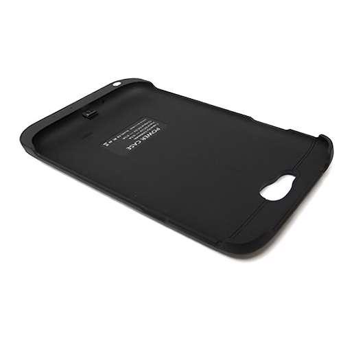 Baterija Back up za Samsung N7100 Galaxy Note 2 (3200mAh) crna