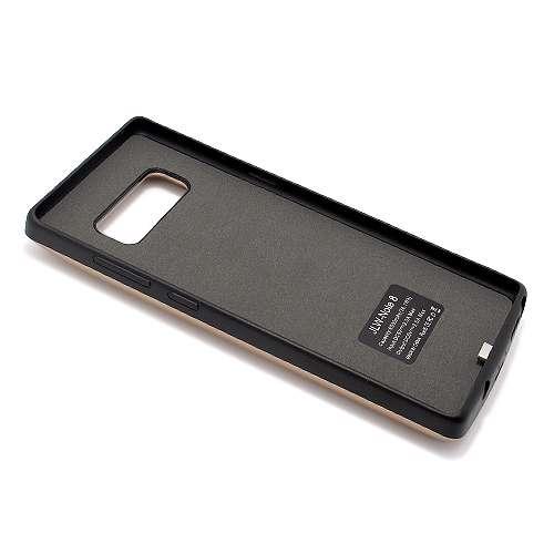Baterija Back up za Samsung N950F Galaxy Note 8 (6500mAh) zlatna