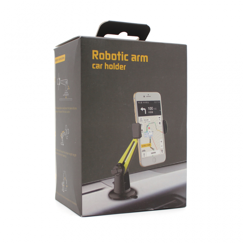 Auto držač Robotic arm