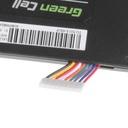 Green Cell Battery for Toshiba Portege Z830 Z835 Z930 Z935 / 14,4V 1900mAh