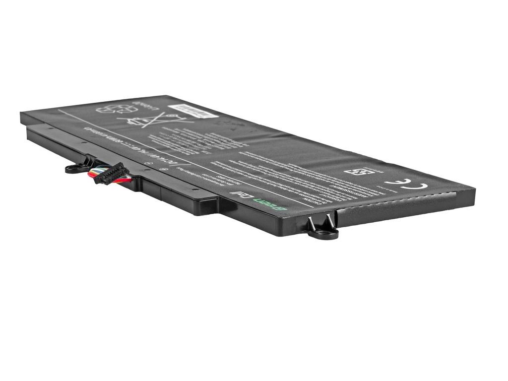 Green Cell Battery for Toshiba Tecra Z40 Z40-A-13Q Z40-A-167 Z50 Z50-A-15P Z50-A-16C / 14,4V 3400mAh