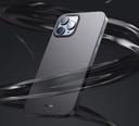 Baseus Wing Case Ultrathin case iPhone 12 Pro / iPhone 12 Black (WIAPIPH61N-01)