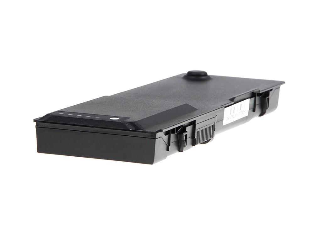 Green Cell Battery for Dell Inspiron E1501 E1505 1501 6400 / 11,1V 6600mAh